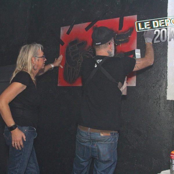 LE DEPOT – XXL BIRTHDAY (118)