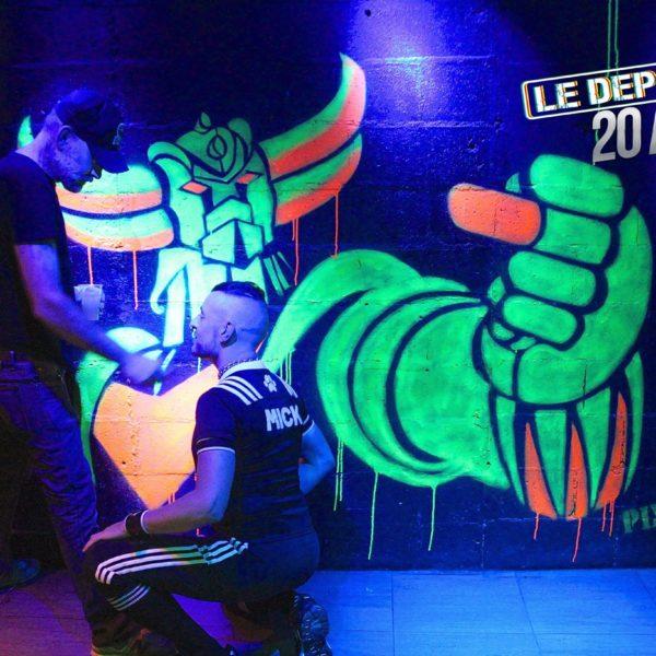 LE DEPOT – XXL BIRTHDAY (125)