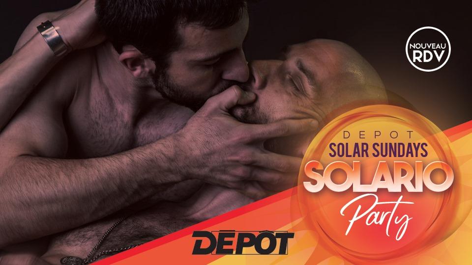 Solario Le Depot Tous les dimanche